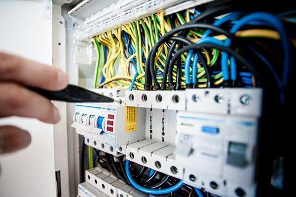 elektriker viborg - el-installation eltavle