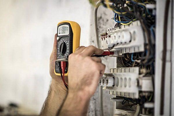 elektriker viborg - el-tjek