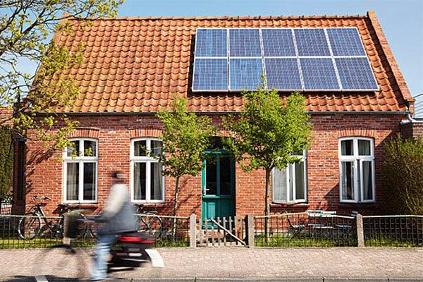 elektriker viborg - energioptimering pv solceller