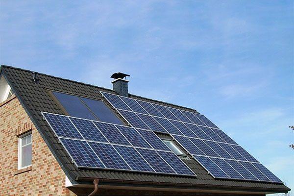 elektriker viborg - energioptimering solceller